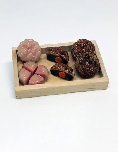 Chinese: Mooncakes Set