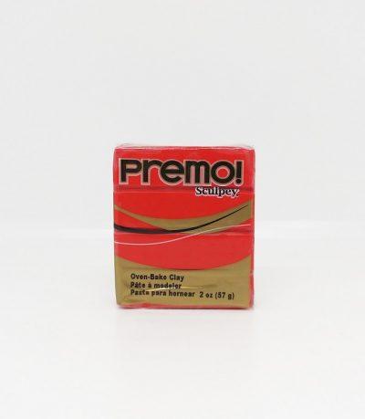 Cadmium Red - PREMO Sculpey