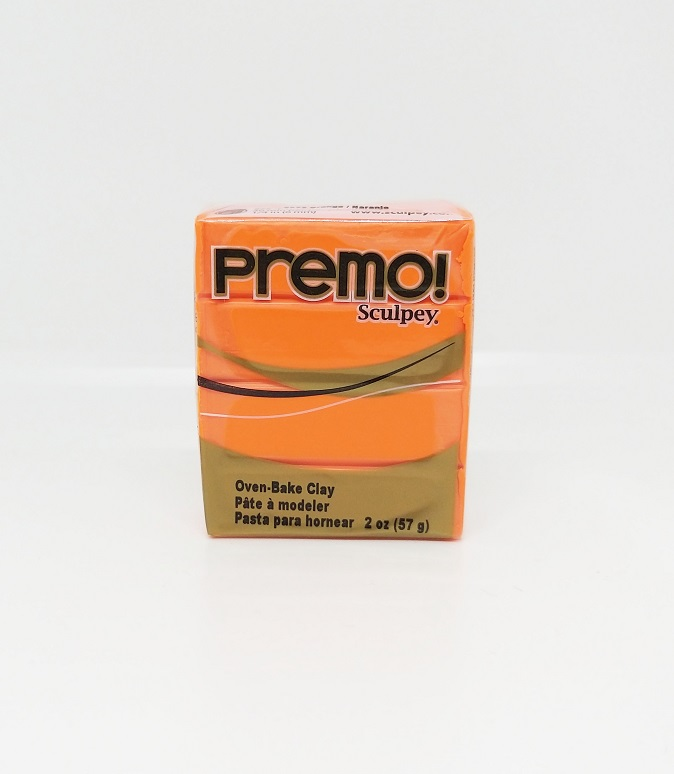 Orange - PREMO Sculpey