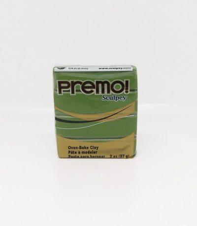 Spanish Olive - PREMO Sculpey