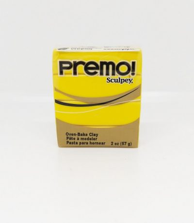 Cadmium Yellow - PREMO Sculpey