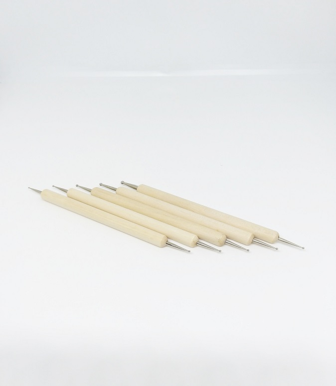 Dotting Tool Set 5's