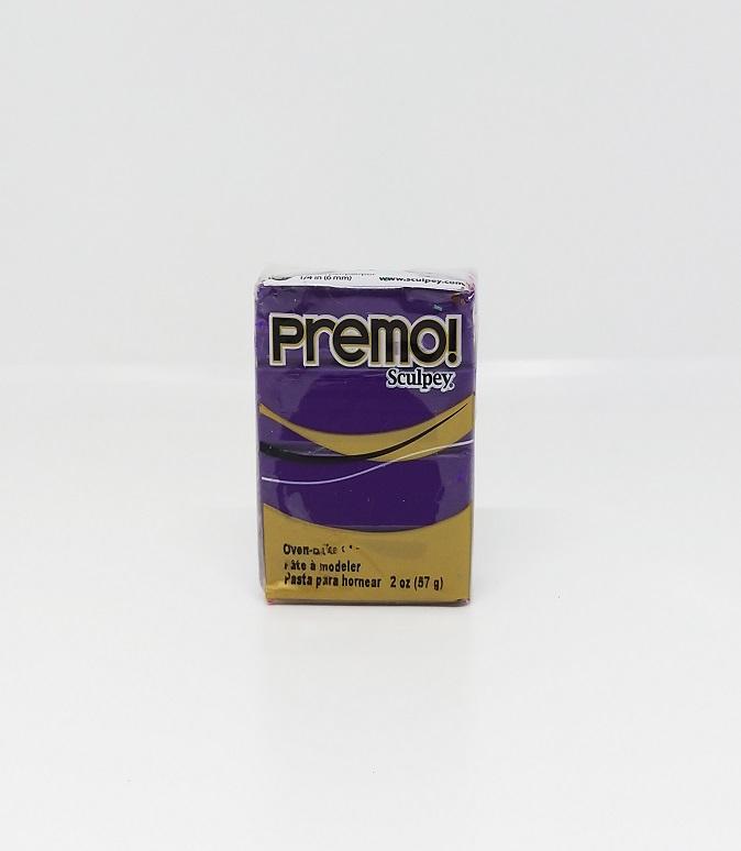Purple - PREMO Sculpey